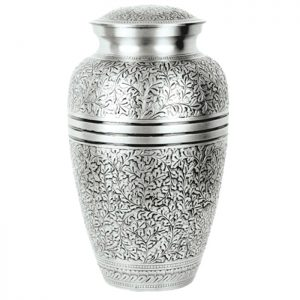 Oklahoma City Cremation Urns Silver Oak Cremation Urn