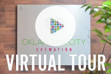 Oklahoma City Cremation Oklahoma Virtual Building Tour