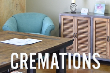 Oklahoma City Cremation Arrangement Room Cremations
